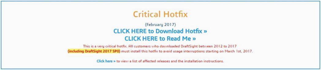 descargar draftsight 2017 gratis