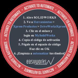 Cómo automatizar diseños con Solidworks