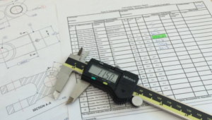 inspection standard