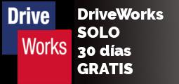 probar driveworks SOLO gratis