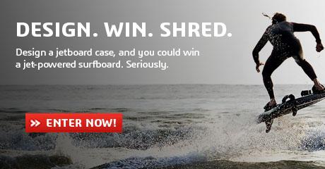Concurso de solidworks para ganar una tabla de surf