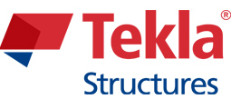 Logo de Tekla Structures