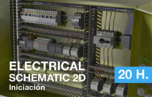 Curso de solidworks electrical 2d