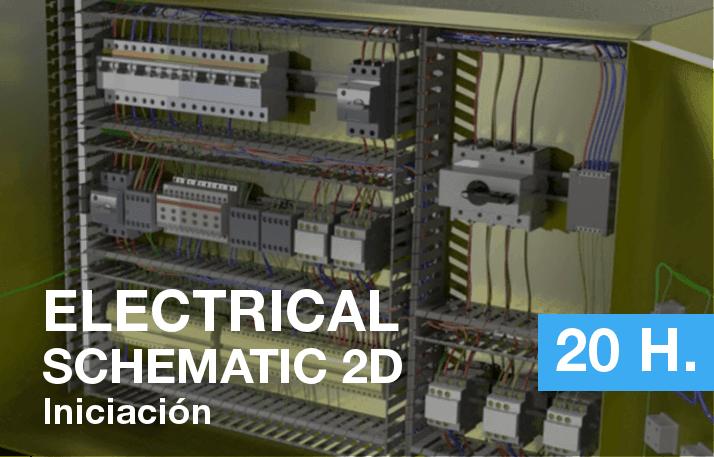 Curso de solidworks electrical 2d