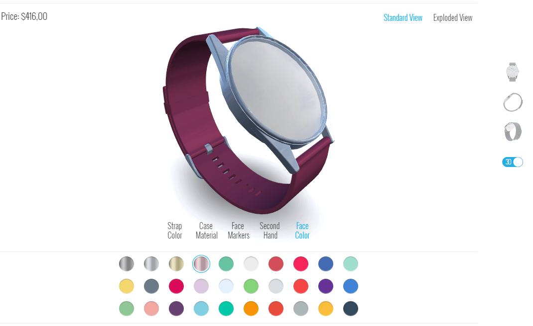 configurador_driveworks_para relojes