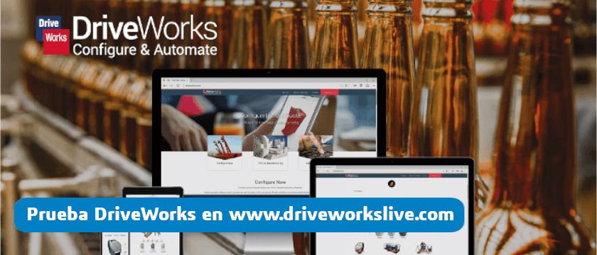 probar driveworks online