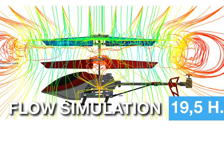 MySolidworks Flow Simulation