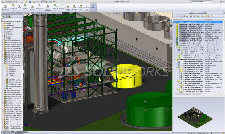 add-ins para solidworks pdm