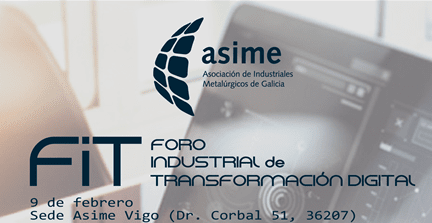Foro industrial de transformacion digital