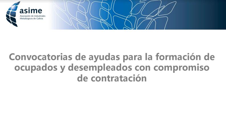 ayudas para formación de empresas gallegas