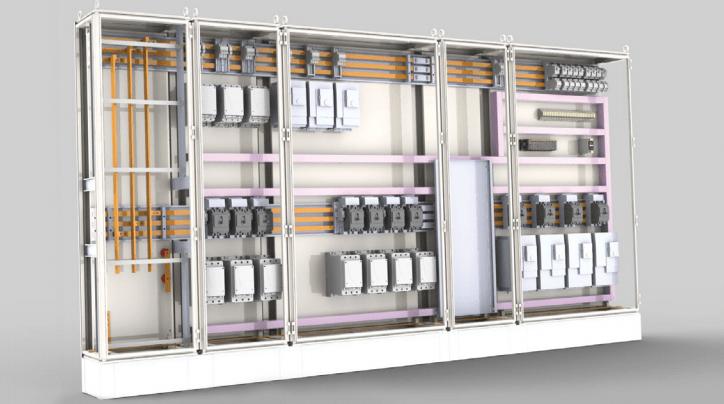 ventajas de integrar el diseño electrico