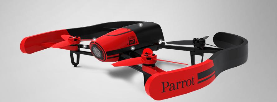 crear un dron con solidworks