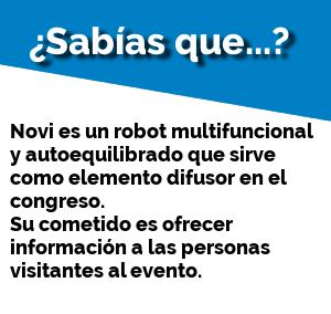 novi el robot fp galicia