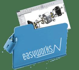 Gestión de datos Easyworks