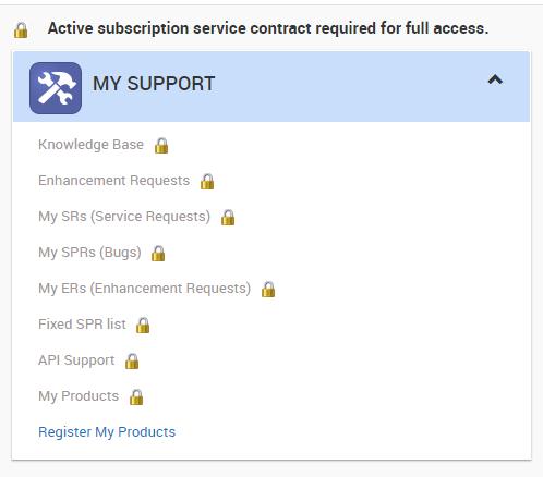 portal de cliente inicio