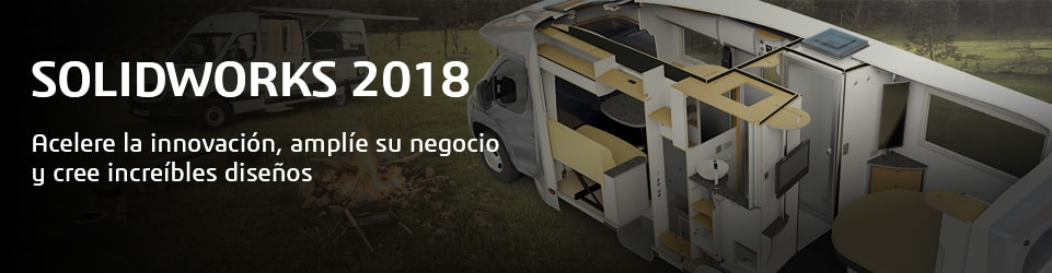 Solidworks 2018 prueba gratis