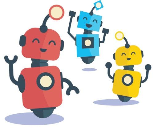 Aplicación para que niños aprendan diseño