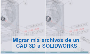 Elysium: migración de un CAD a otro