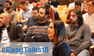 Resumen de las #EasyTalks18