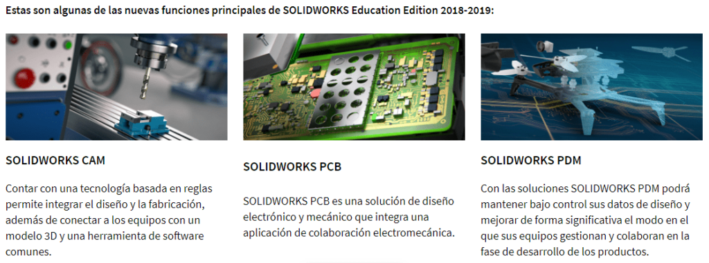 solidworks edu