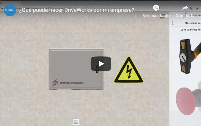 qué puede hacer driveworks por mi