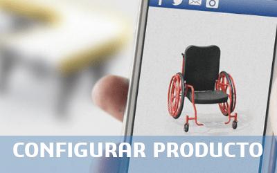 configurar producto
