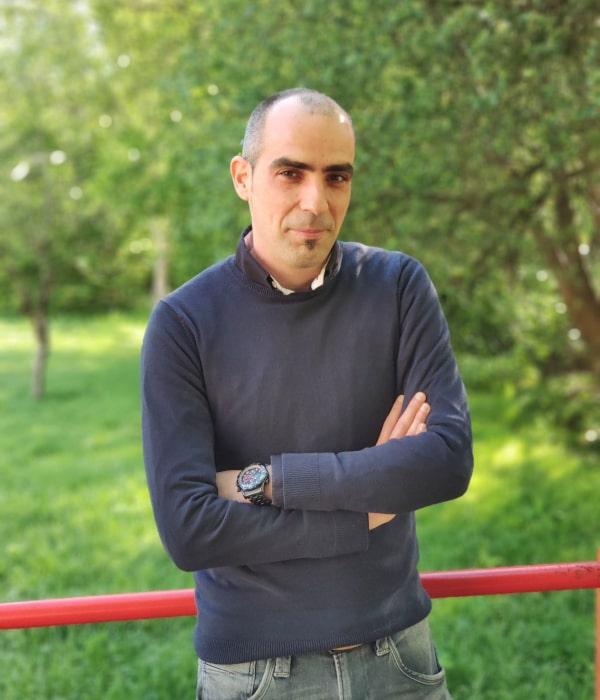 Felipe Prieto