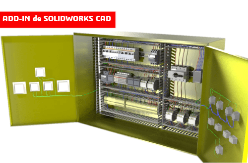 addin solidworks cad