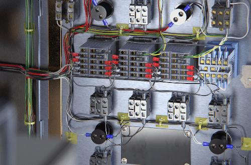 solidworks diseño eléctrico