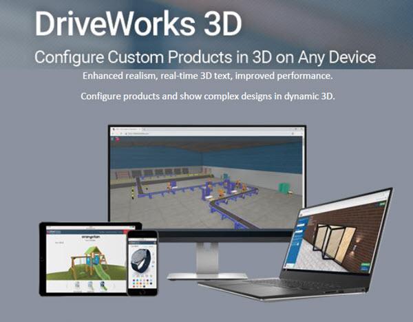 nueva version de driveworks