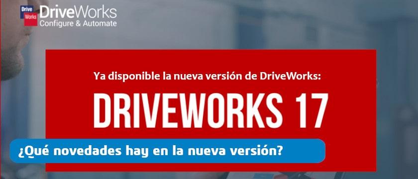 novedades en la nueva versión driveworks