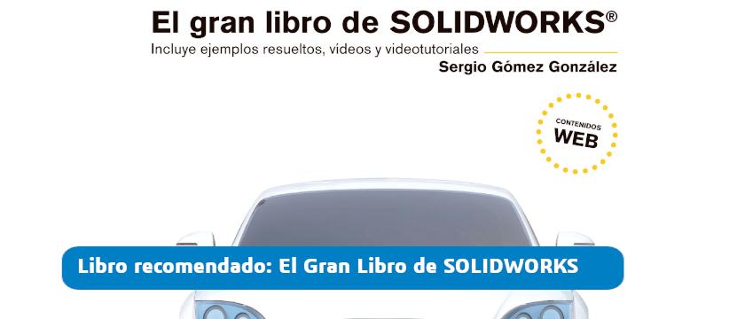 libros solidworks
