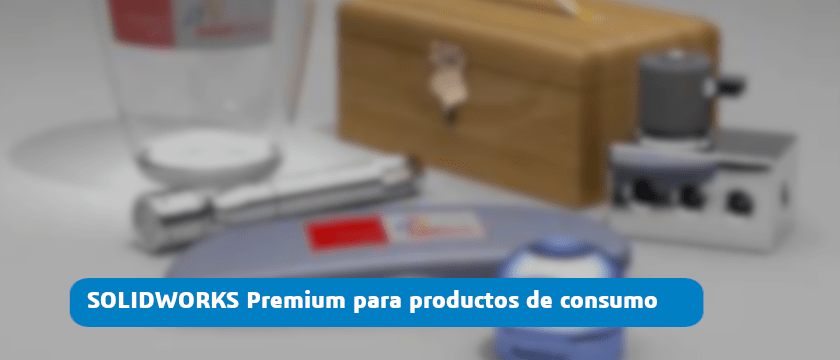 diseñar productos de consumo