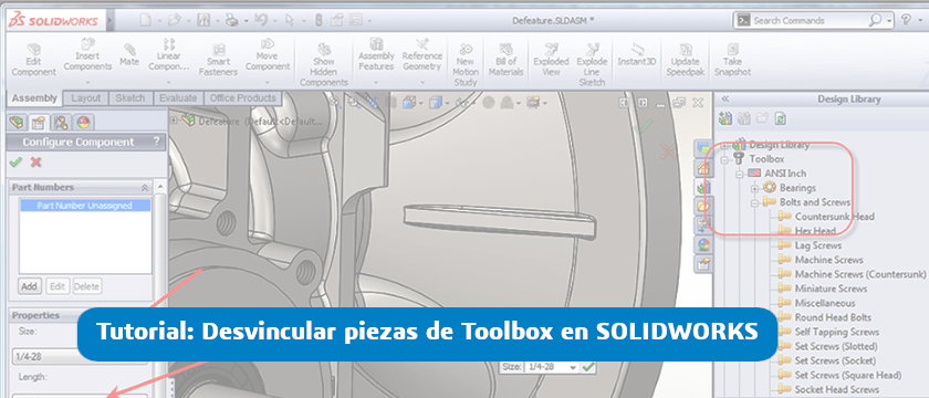 toolbox solidworks