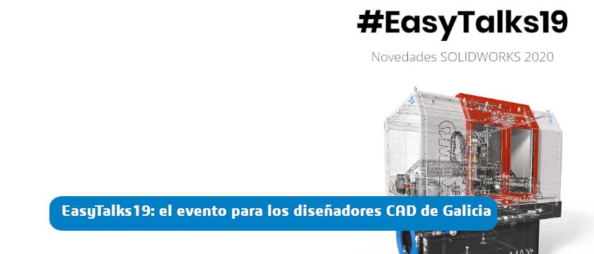 evento en galicia diseño