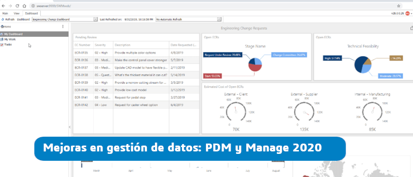 solidworks pdm 2020