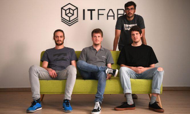itfab solidworks easyworks