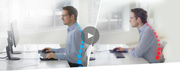 postura corporal ratones