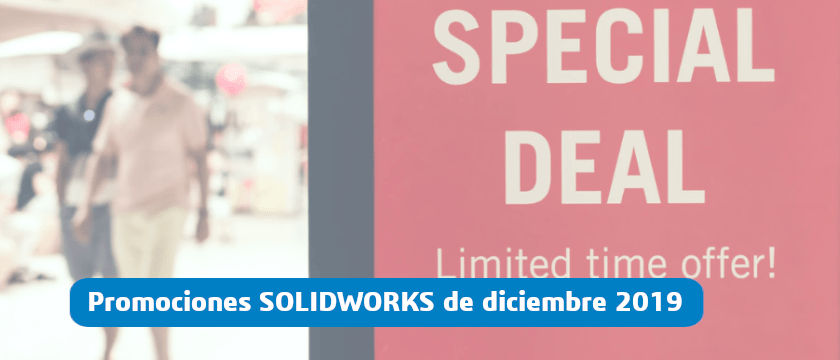 ofertas solidworks