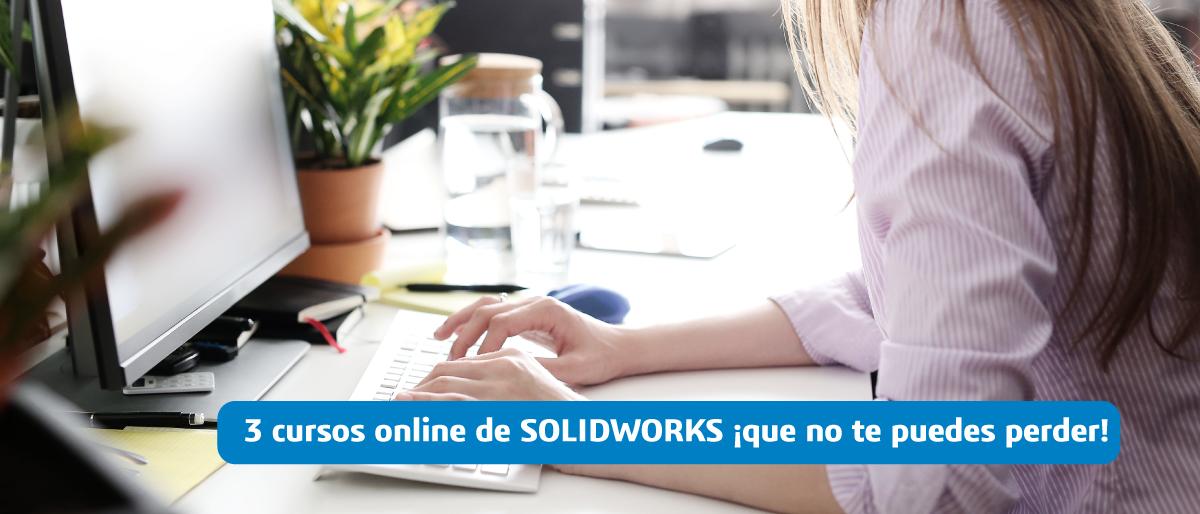 Cursos online de SOLIDWORKS