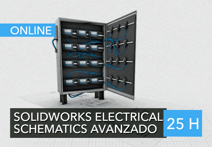 SOLIDWORKS Electrical Avanzado