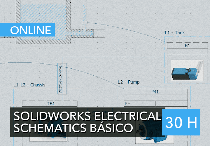 SOLIDWORKS Electrical básico
