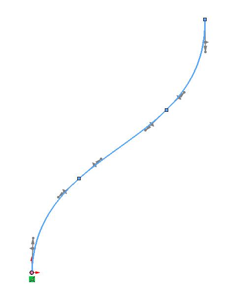ejemplo 3 de splines