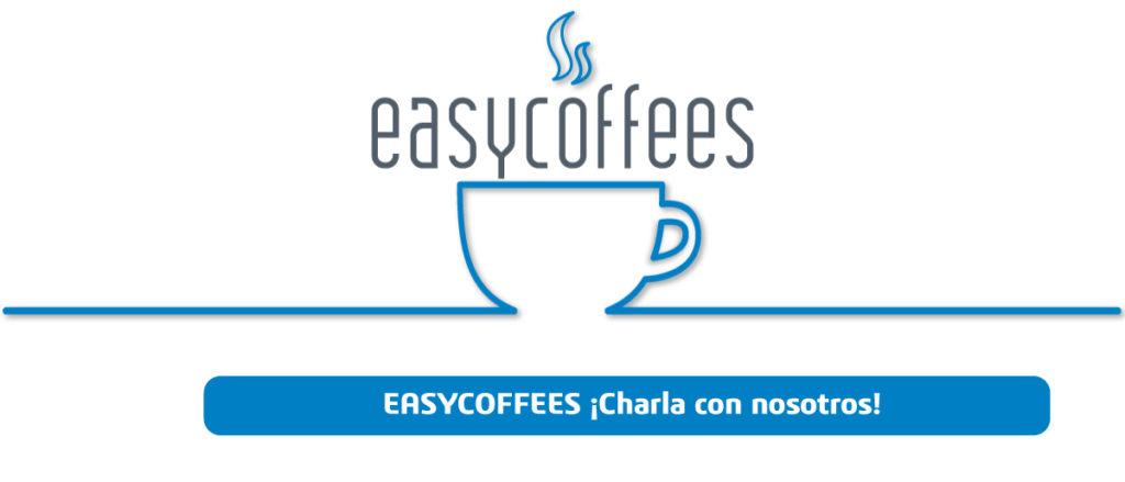 Easycoffees charla