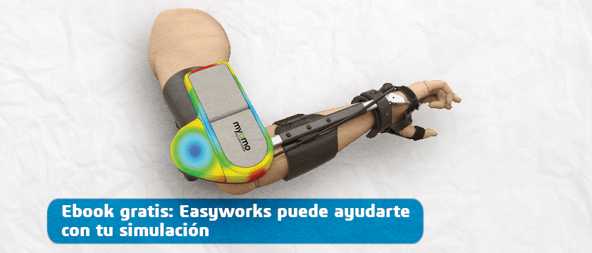 Easyworks puede ayudarte con tu simulación