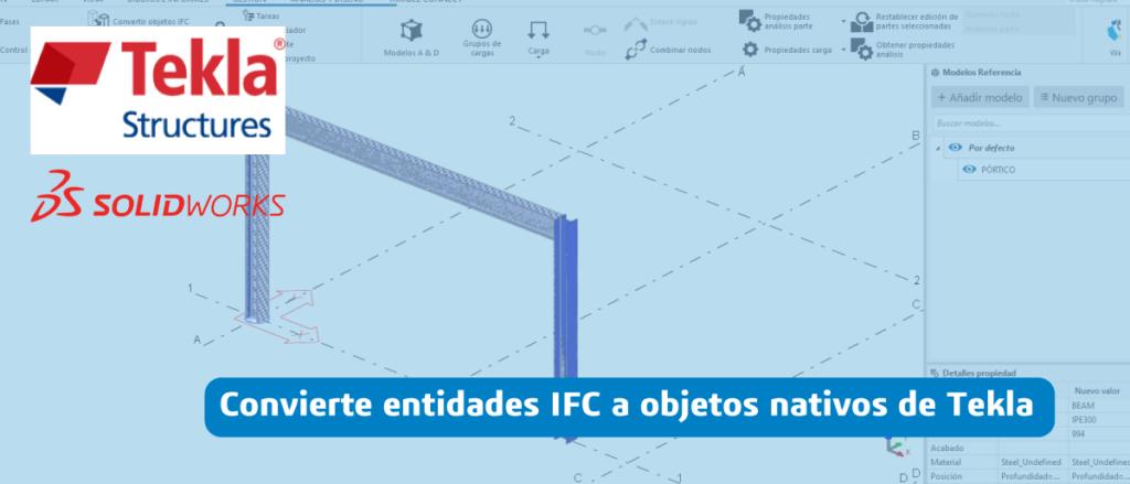 Entidades IFC