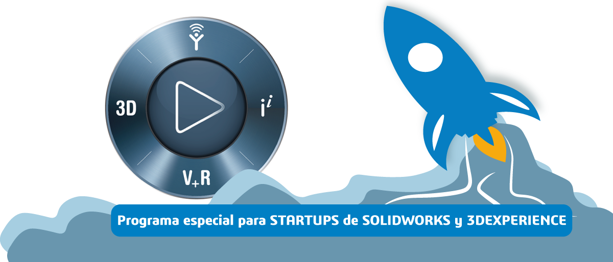 Programa especial Startups