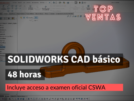 formación certificada solidworks